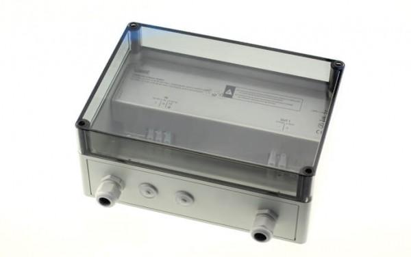 Konstantstromnetzteil IP20, out 12 V-DC, ma25 W,