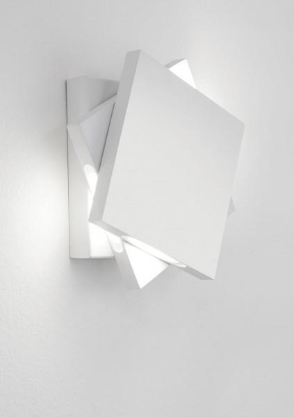 LED VALCHIRIA BIANCO CELL. 12W lm600 3000K 160X16