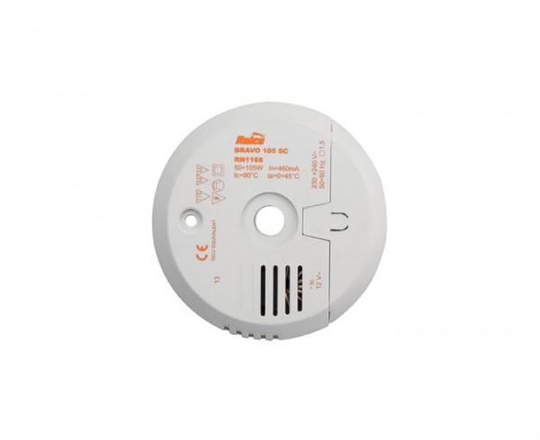 Relco BRAVO/SC 35-80W 230/12V CE Halogen Trafo Halogen mit integriertem Touch Dimmer