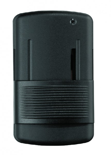 Relco Schiebedimmer schwarz 12 V sek. Halogen 5500 NERO 20-60W 230/12V
