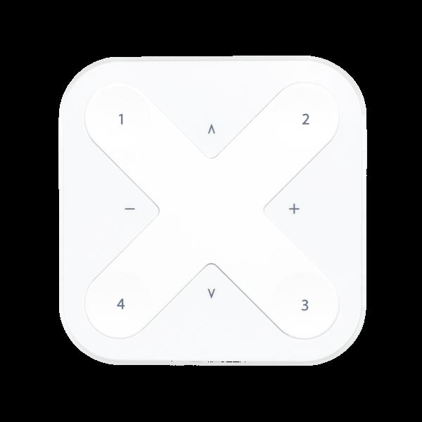 Casambi Bluetooth Switch Xpress Wandschalter