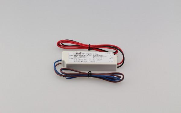 Konstantstromnetzteil · für max. 6 POW-LED 700 mA,