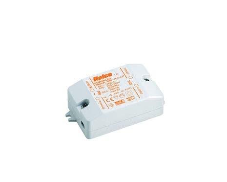 Relco LED Treiber 700mA 8Vdc 6W 220-240V 50/60Hz