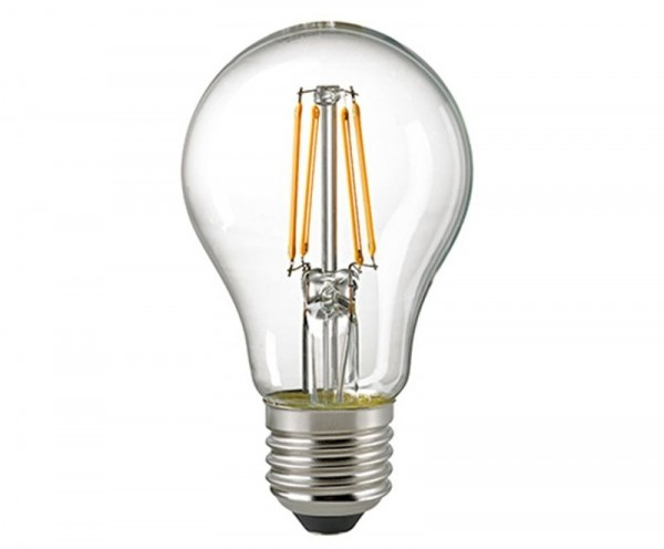 Shaire WIFI LED Filament 2.700K Leuchtmittel 9 W E27 Alexa u. Google kompatibel