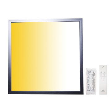 LED Panel 620x620 CCT 36W colour changing