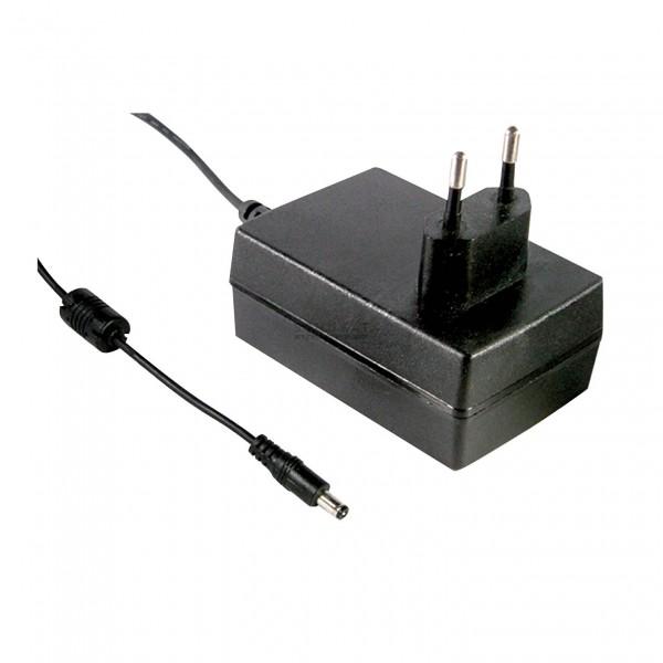 GST25E24 Stecker-LED Netzteil 25W 24V/1,04A ErP-2