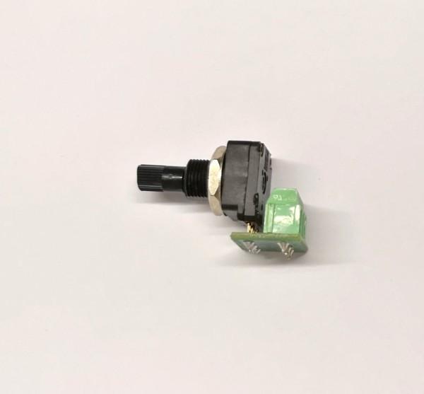 2000PS Potentimeter für 2000PS und 706 plus PS 470kOhm