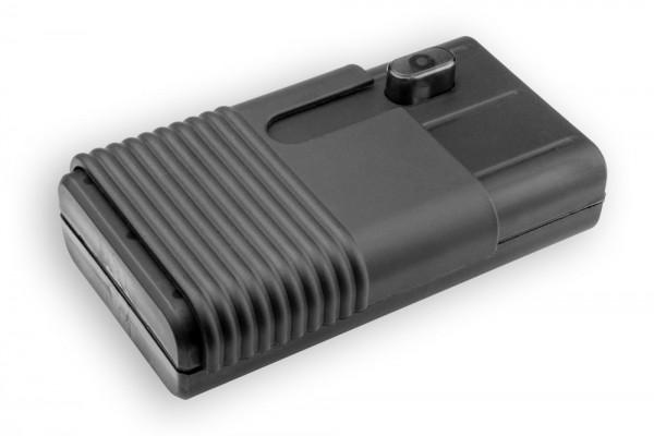 DUELUCI TD.2 N.500W 230V+50W 12V Dimmer für 2 Lichtquellen Hochvolt gedimmt 12 V NV geschaltet