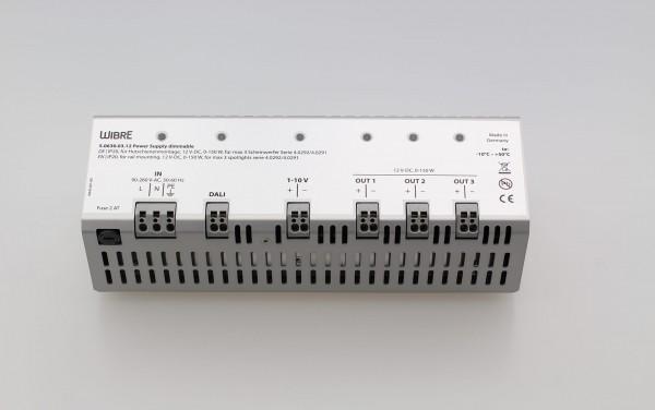 Konstantstromnetzteil, dimmbar · IP20, für Hutschi