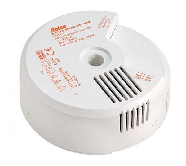 Relco LED Treiber MINILEDBRAVO 12V 40W 220-240V d.101X40mm