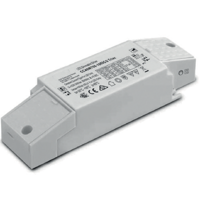 ICE LED TRIAC POWERLED 500-700mA 20W 220-240V