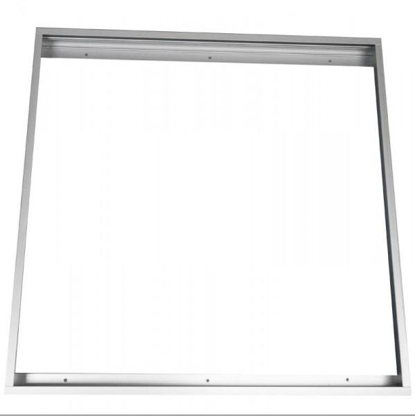 Aufbaurahmen LED Panel 620x620mm weiss