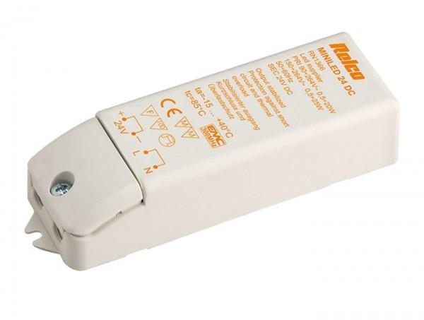 Relco LED Treiber RN1366 MINILED 24V 230V IP20 0.5 25W