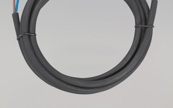 Spezial-Unterwasserkabel 1x4,0 + 4x1,0 + 2x0,25 qm