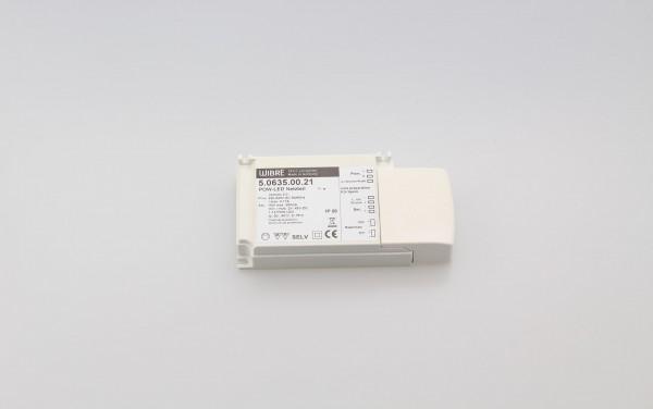 Konstantstromnetzteil, dimmbar · für max. 12 POW-L