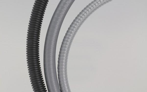 Kabelschutzrohr · pro m · flexibel (50 m/Rolle)