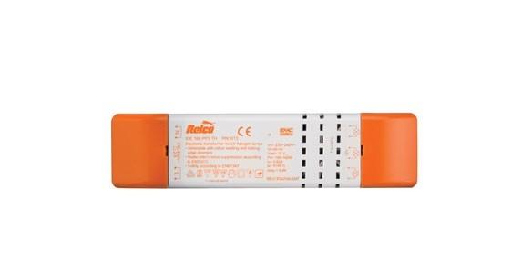 Relco Halogen Trafo ICE160PFS 100-160W 230-240/12V THelektronischer Trafo für NV Halogen Lampen