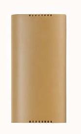 5500-2-SC GOLD 20-80W 230/12V RL 7324 Schnur Dimmer Touch Sensor