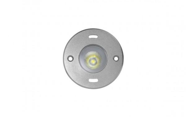 Einbau-Scheinwerfer Runde Aufsatzblende | Schutzar